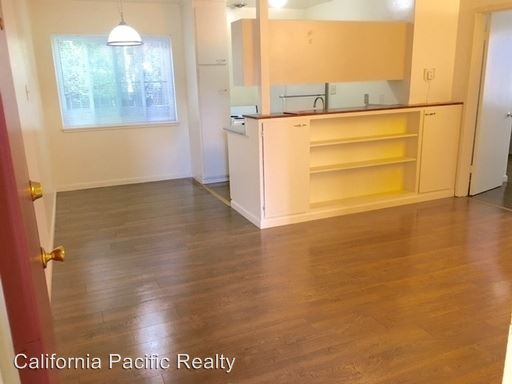 1 Bedroom 1 Bathroom Apartment for rent at 2801 College Ave in Berkeley, CA