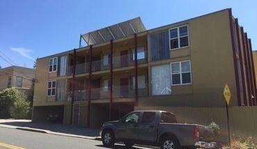 2520 Hillegass Ave Berkeley, CA Apartment for Rent