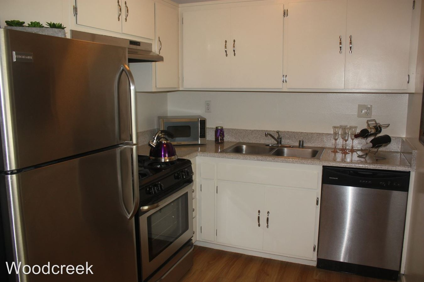 1 Bedroom 1 Bathroom Apartment for rent at 10440 Paramount Blvd. in Downey, CA