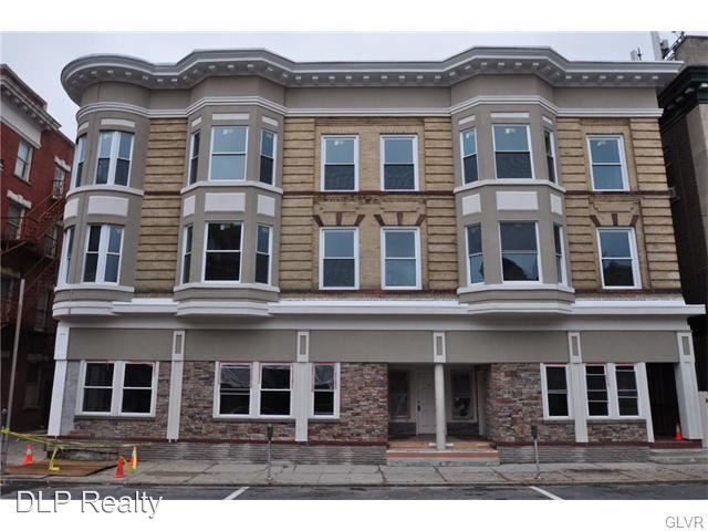 1 Bedroom 1 Bathroom Apartment for rent at 17 Belvidere Steet in Nazareth, PA