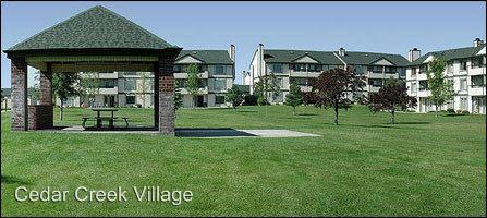 1 Bedroom 1 Bathroom Apartment for rent at 8424 N. Nevada 1-208 in Spokane, WA