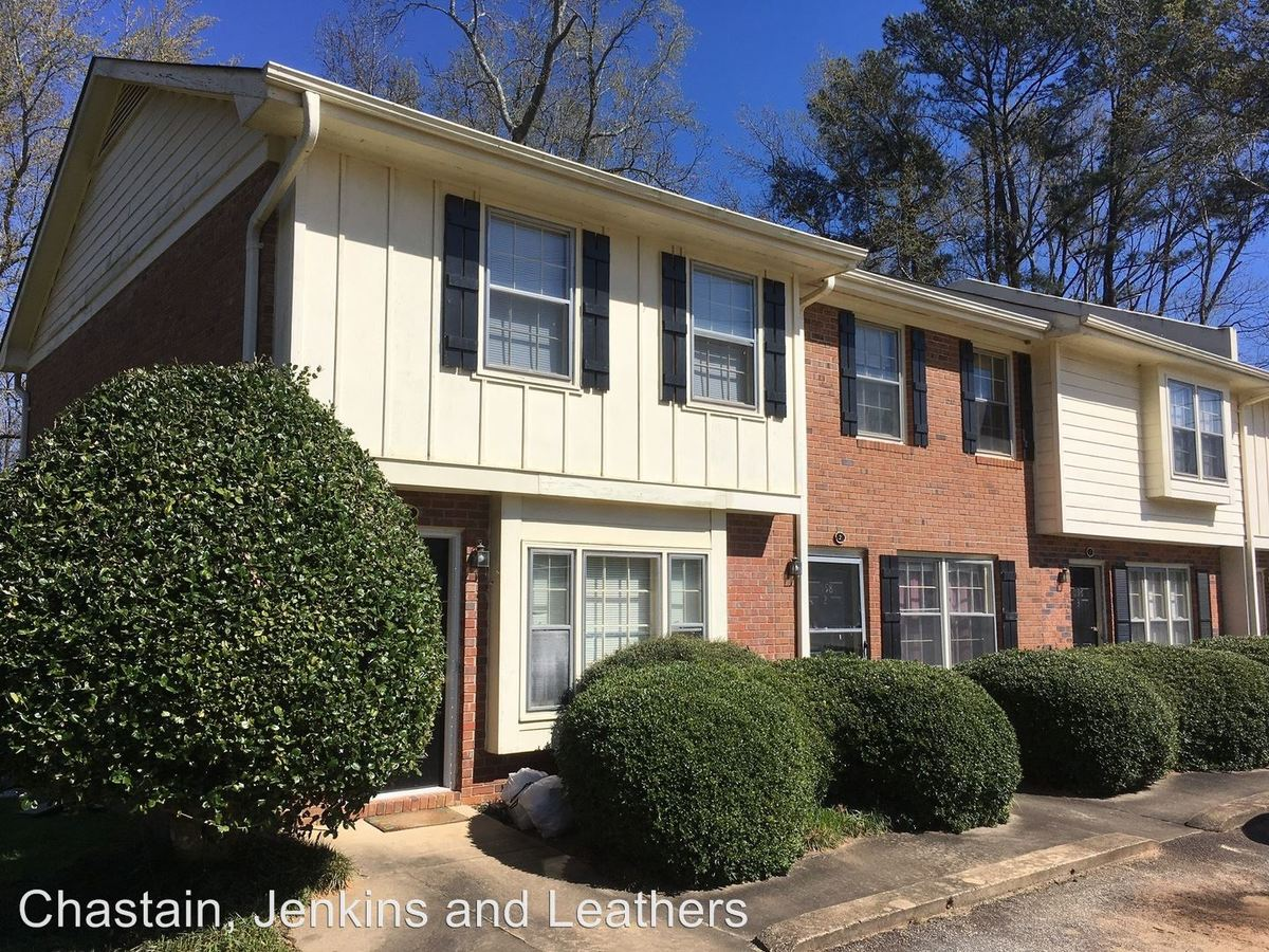 2 Bedrooms 1 Bathroom Apartment for rent at 1190 - 1200 Mars Hill Road in Watkinsville, GA