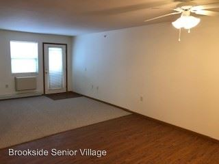 2 Bedrooms 1 Bathroom Apartment for rent at Brookeside Senior Village Llc 245 N. Brooke St. in Fond Du Lac, WI
