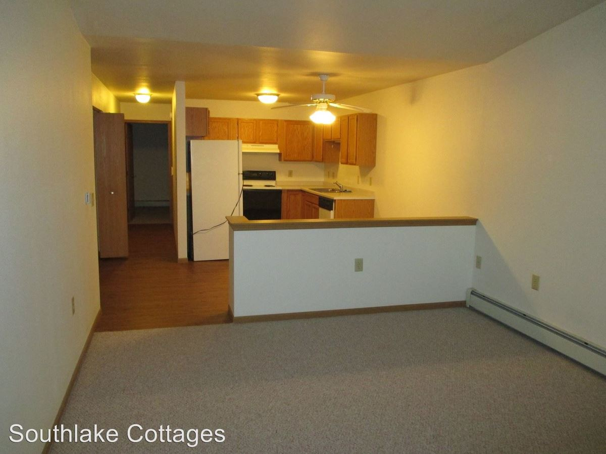 2 Bedrooms 1 Bathroom Apartment for rent at Southlake Senior Cottages 70 Southlake Lane in Fond Du Lac, WI