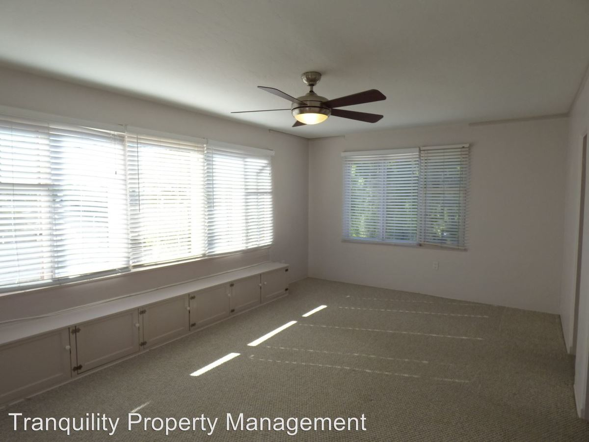 1 Bedroom 1 Bathroom Apartment for rent at 3758 Front Street in San Diego, CA