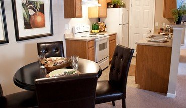 Albany Landings Apartment for rent in Westerville, OH