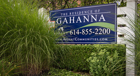 Residences Of Gahanna Apartment for rent in Gahanna, OH