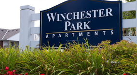 Winchester Park Apartment for rent in Groveport, OH