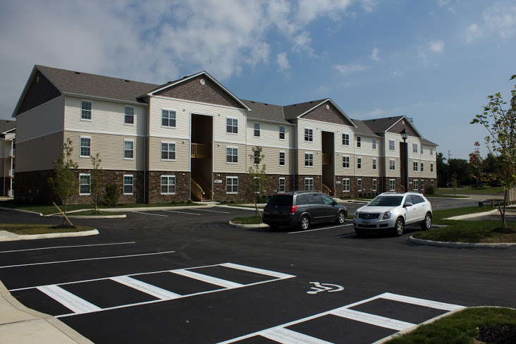 Residences At Northgate Crossing