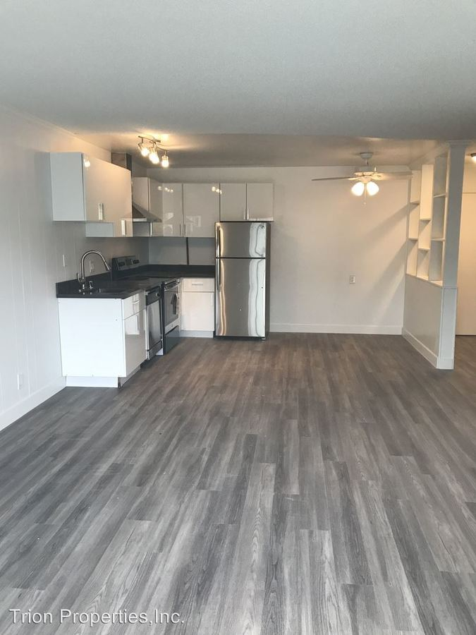 3 Bedrooms 2 Bathrooms Apartment for rent at 77 & 85 Estabrook St. in San Leandro, CA