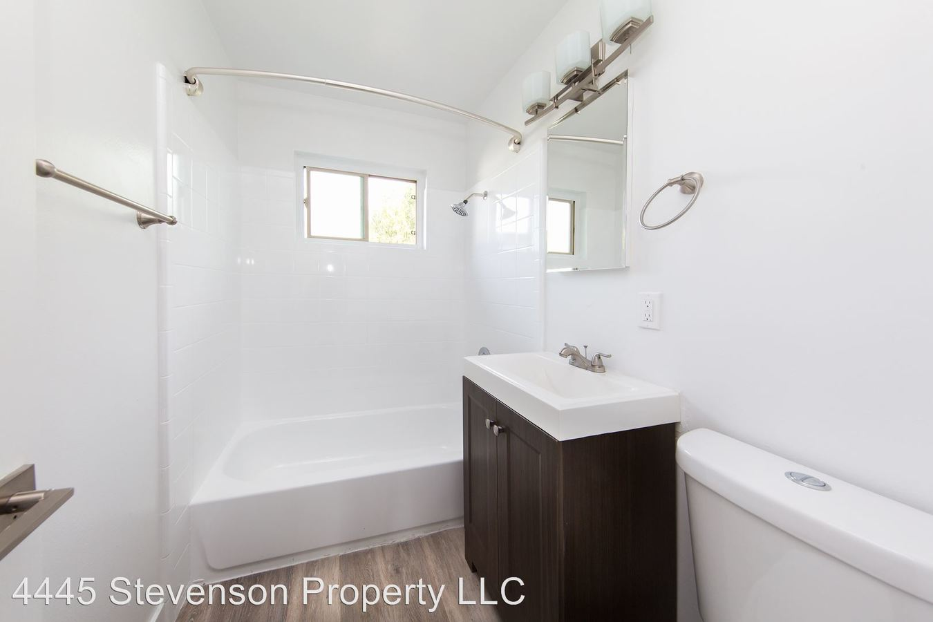 3 Bedrooms 1 Bathroom Apartment for rent at 4445 Stevenson Blvd in Fremont, CA