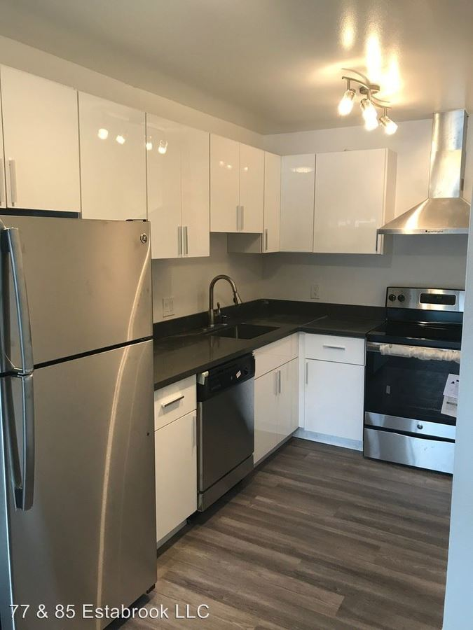 Studio 1 Bathroom Apartment for rent at 77 & 85 Estabrook St. in San Leandro, CA