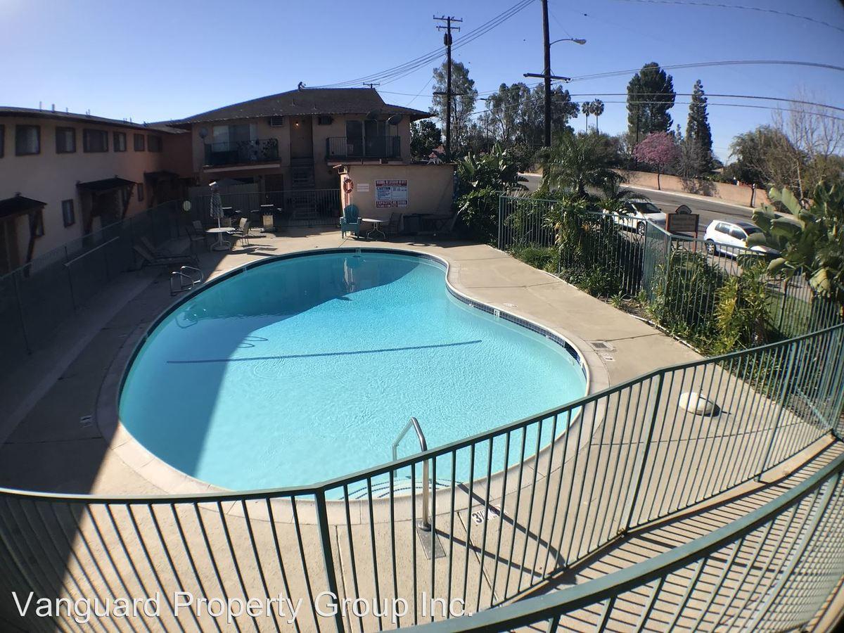 1 Bedroom 1 Bathroom Apartment for rent at 2440-2450 N. Harbor Blvd. in Fullerton, CA