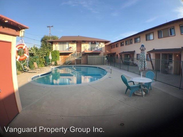 3 Bedrooms 2 Bathrooms Apartment for rent at 2440-2450 N. Harbor Blvd. in Fullerton, CA