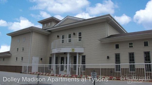 1 Bedroom 1 Bathroom Apartment for rent at 1805 Wilson Lane Rental Office in Mclean, VA