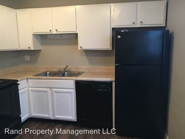 2 Bedrooms 1 Bathroom Apartment for rent at 119 Lakeview Court in Louisville, TN