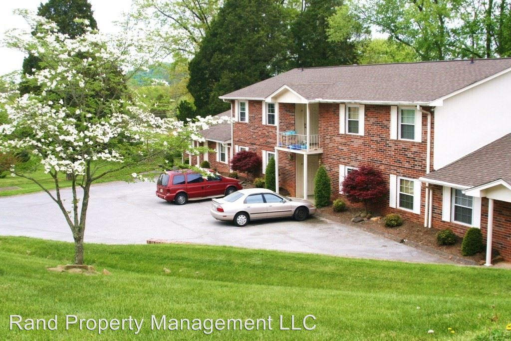 1 Bedroom 1 Bathroom Apartment for rent at 4532 Lynnmont Road in Knoxville, TN
