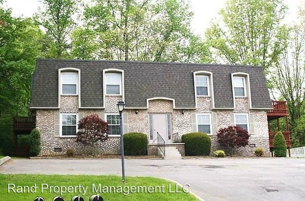 2 Bedrooms 1 Bathroom Apartment for rent at 5532 Matlock Dr. in Knoxville, TN