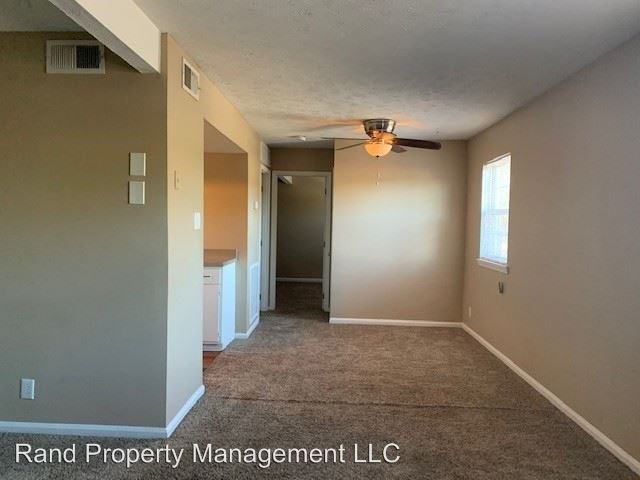1 Bedroom 1 Bathroom Apartment for rent at 3489 Lansdowne Dr. in Lexington, KY