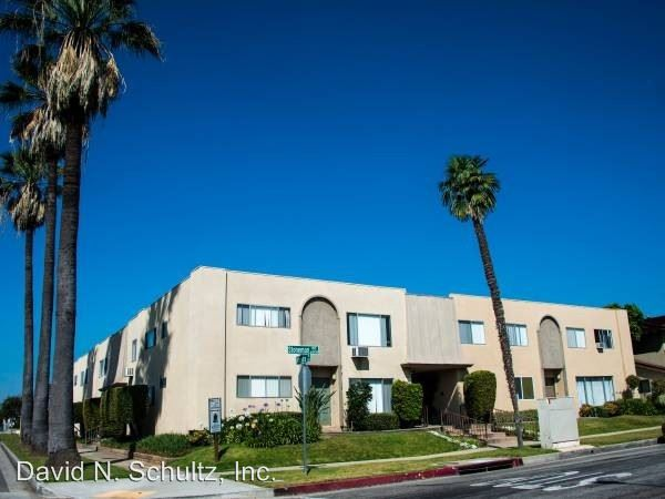 2 Bedrooms 1 Bathroom Apartment for rent at 601 N. Stoneman Ave. in Alhambra, CA