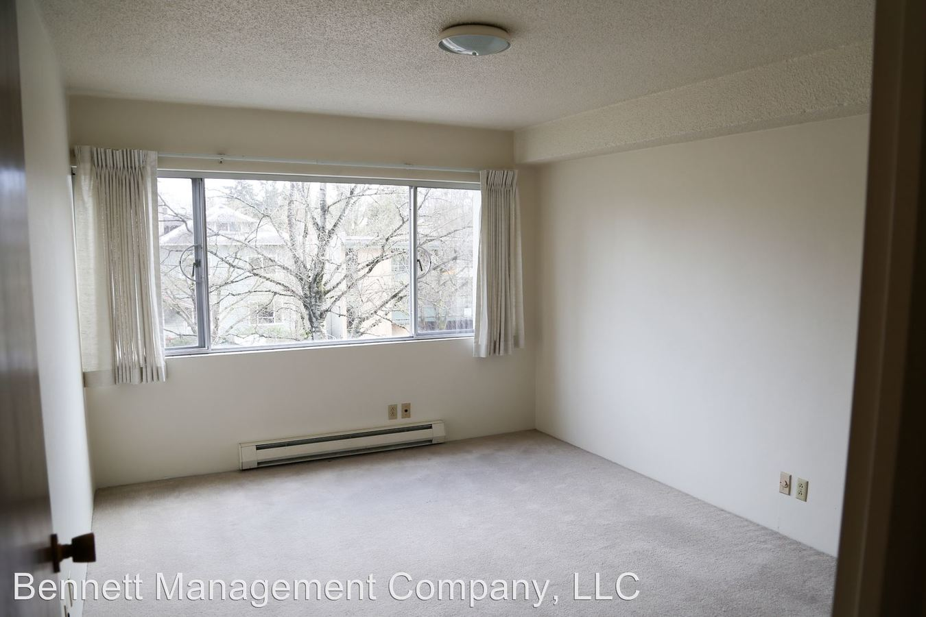 1 Bedroom 1 Bathroom Apartment for rent at Patterson Tower in Eugene, OR