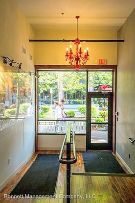 Studio 1 Bathroom Apartment for rent at First On Broadway in Eugene, OR