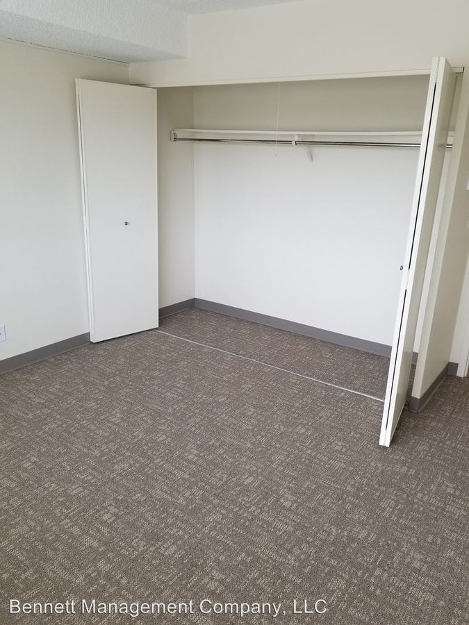 2 Bedrooms 1 Bathroom Apartment for rent at Patterson Tower in Eugene, OR