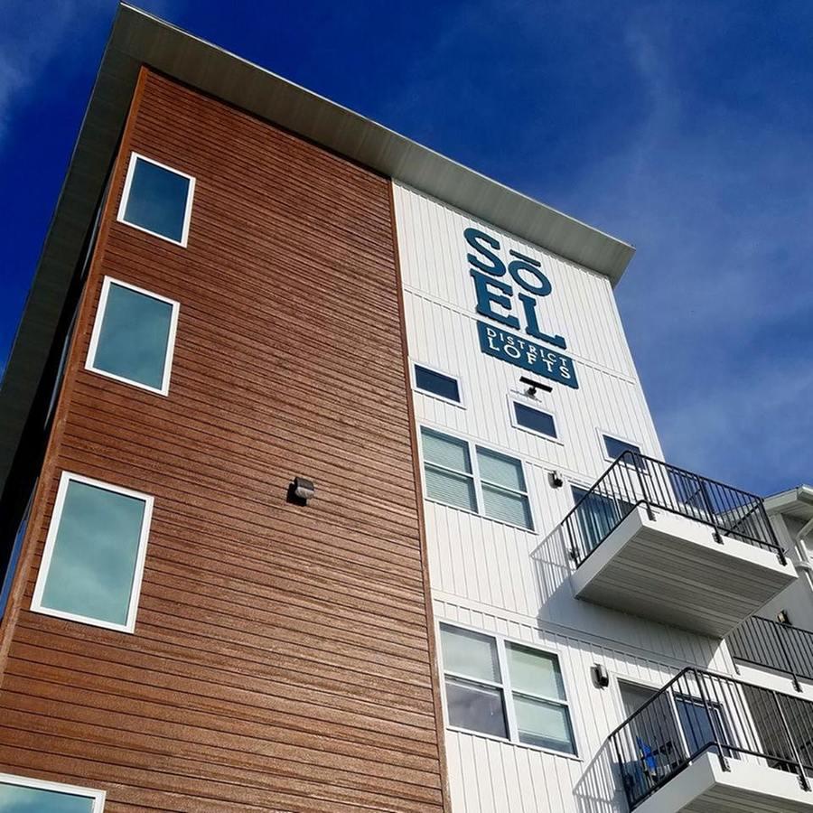 Springfield Mo Apartments: Soel District Lofts Apartments Springfield, MO