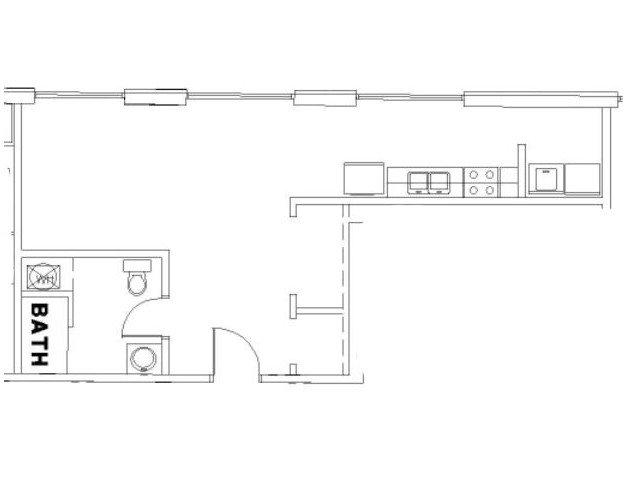 Wilhoit Plaza Lofts Apartments Springfield Mo