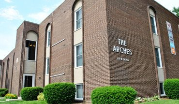 The Arches Apartment for rent in West Lafayette, IN