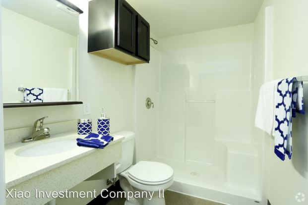 1 Bedroom 1 Bathroom Apartment for rent at 3515 Hoyt Ave in Everett, WA