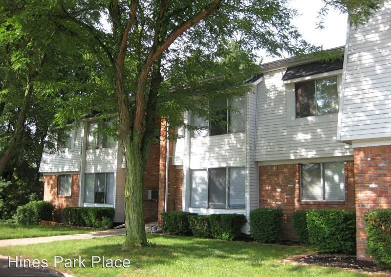 1 Bedroom 1 Bathroom Apartment for rent at 14090 Brougham Ct, #1 in Plymouth, MI