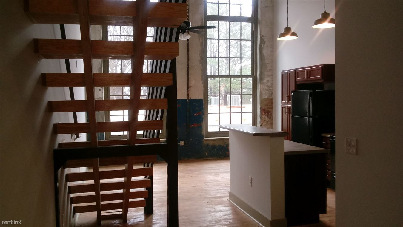 Oneida Mill Lofts Apartments Graham Nc