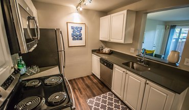 Breckenridge Apartment Homes