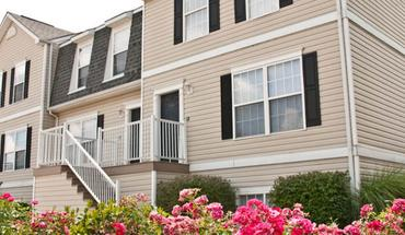 Similar Apartment at Copper Beech Townhomes Klondike