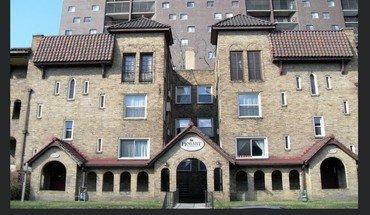 Similar Apartment at Hobart Commons