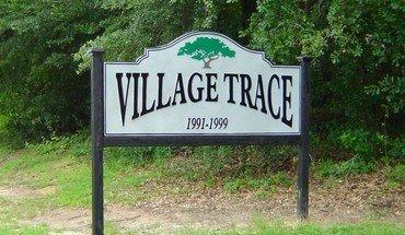 Similar Apartment at Village Trace