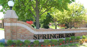 Similar Apartment at Springburne At Polaris