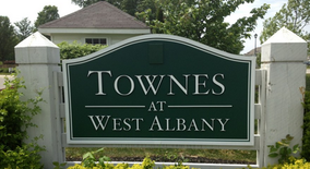 Similar Apartment at Townes At West Albany