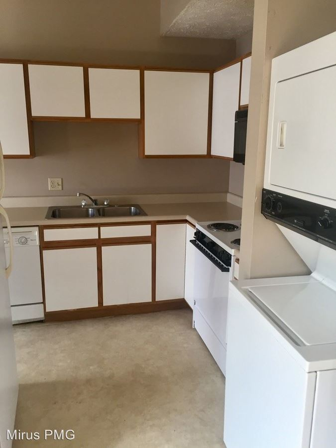 1 Bedroom 1 Bathroom Apartment for rent at 2923-2928 Horizon Drive in West Lafayette, IN