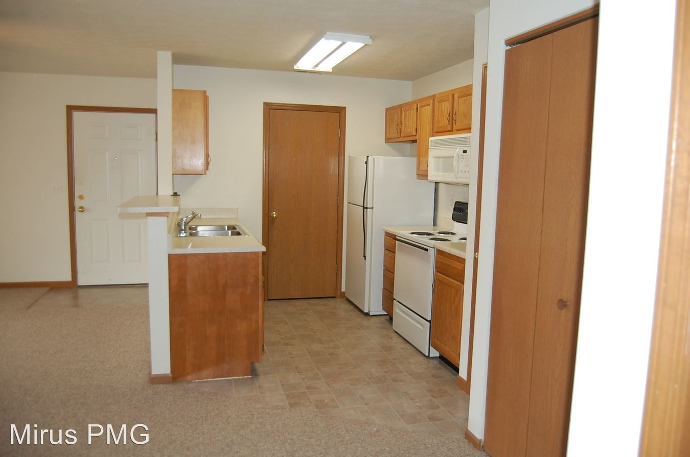 1 Bedroom 1 Bathroom Apartment for rent at Bridgewater Ct. in Lafayette, IN