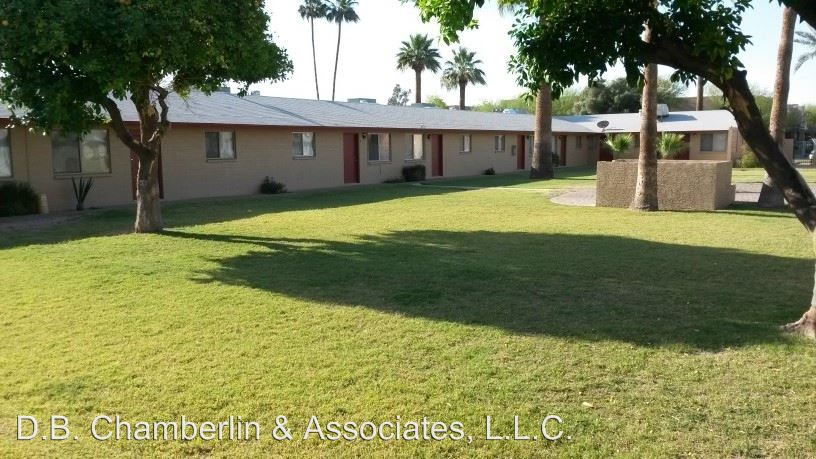 3 Bedrooms 1 Bathroom Apartment for rent at 2242 E. Pinchot Ave in Phoenix, AZ