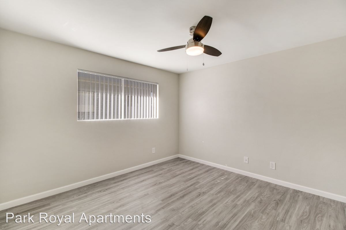 2 Bedrooms 2 Bathrooms Apartment for rent at 3658-3660 N. 5th Ave in Phoenix, AZ