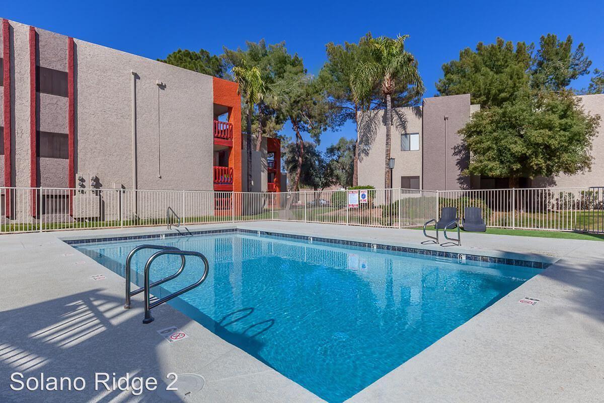 1 Bedroom 1 Bathroom Apartment for rent at 3221 W. El Camino Dr. in Phoenix, AZ