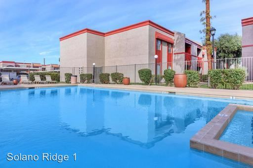 1 Bedroom 1 Bathroom Apartment for rent at 8135 N 35th Ave in Phoenix, AZ