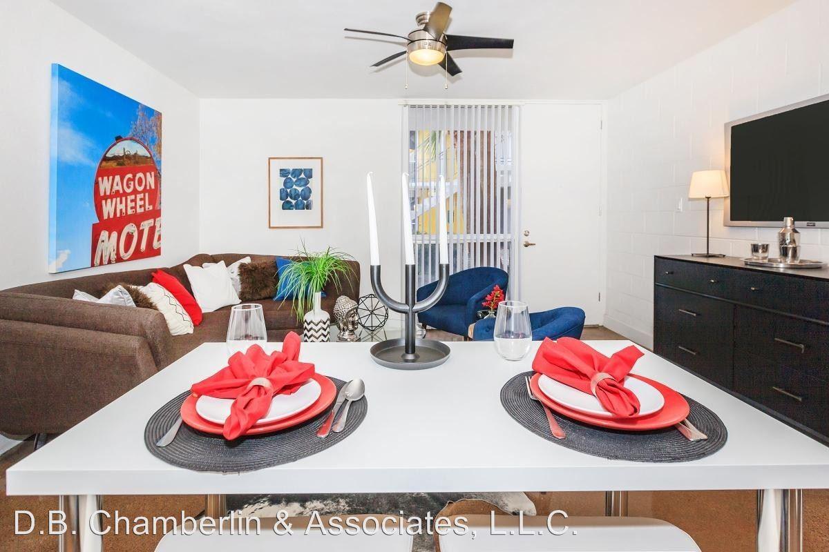 Studio 1 Bathroom Apartment for rent at 6060 N 7th St in Phoenix, AZ