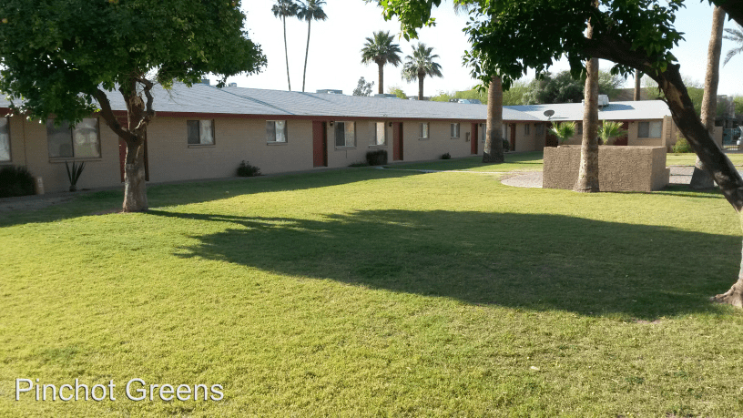 1 Bedroom 1 Bathroom Apartment for rent at 2242 E. Pinchot Ave in Phoenix, AZ