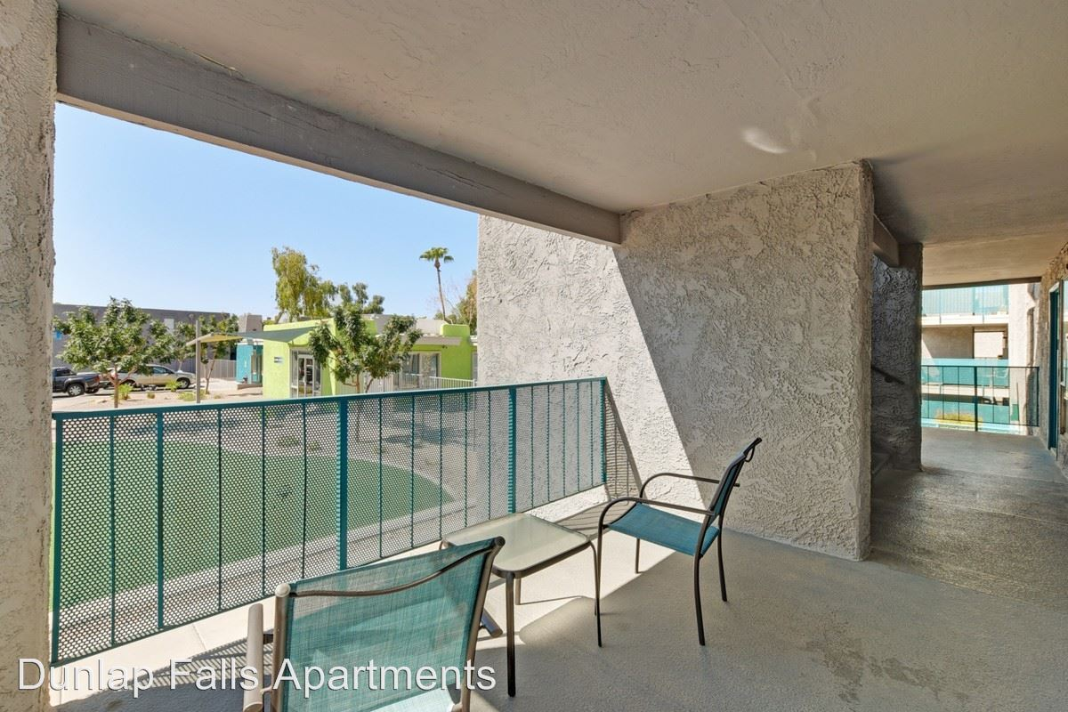 2 Bedrooms 1 Bathroom Apartment for rent at 3333 W. Dunlap Ave. in Phoenix, AZ