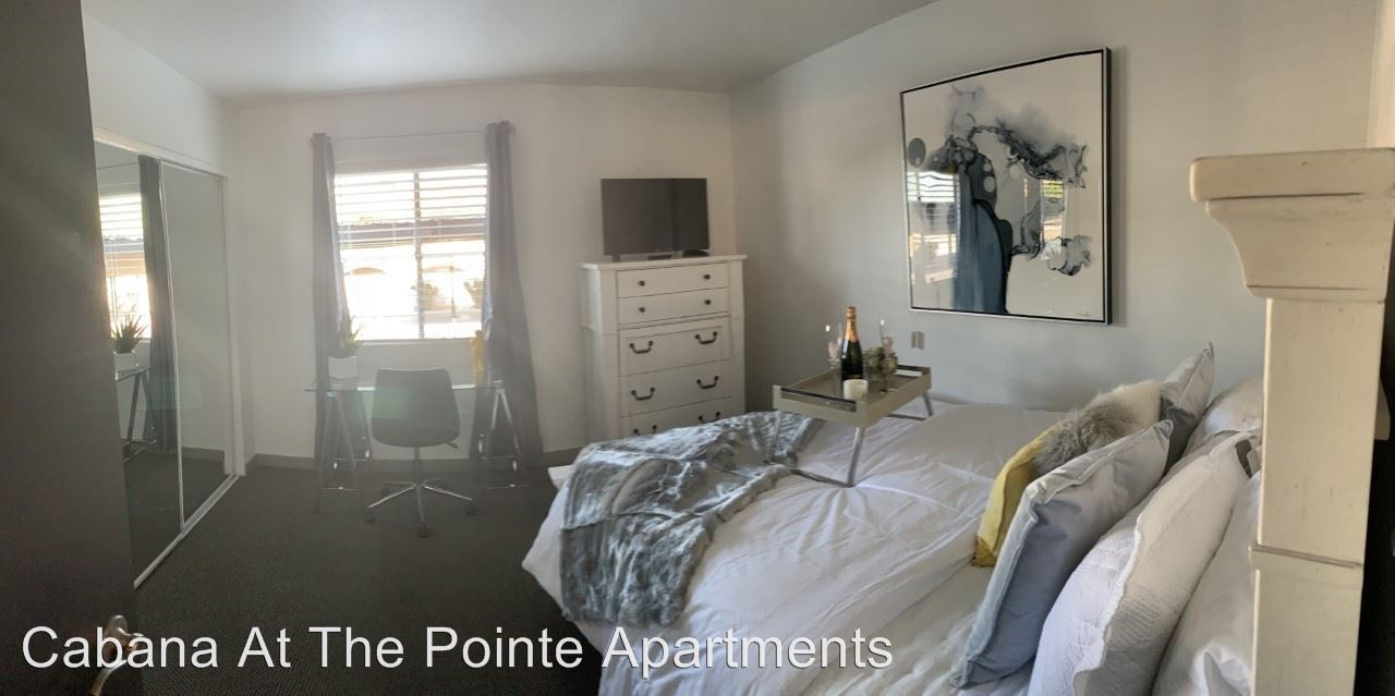 1 Bedroom 1 Bathroom Apartment for rent at 1829 E. Morten Ave. in Phoenix, AZ