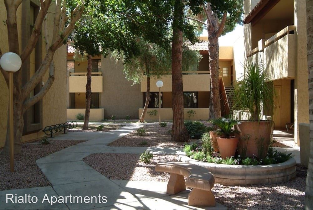 1 Bedroom 1 Bathroom Apartment for rent at 1125 E. Broadway Rd in Tempe, AZ